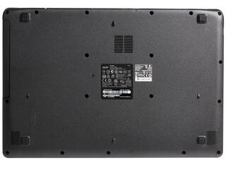"""15.6"""" Ноутбук Acer Aspire ES1-531-C9Q3 черный"""