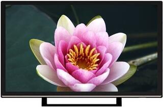 "24"" (60 см)  LED-телевизор Erisson 24LES71T2 черный"