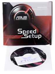 Видеокарта ASUS AMD Radeon R9 380 STRIX [STRIX-R9380-DC2-2GD5-GAMING]