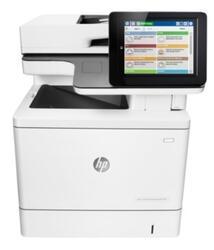 МФУ лазерное HP Color LaserJet Enterprise M577f