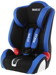 Детское автокресло Sparco F1000K синий