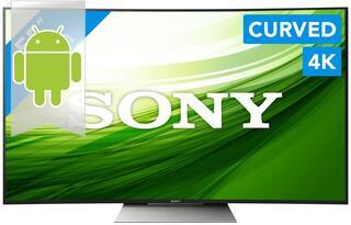 """55"""" (139 см)  LED-телевизор Sony KD-55SD8505 черный"""