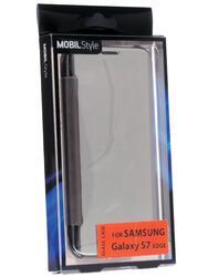 Чехол-книжка  Emerald для смартфона Samsung Galaxy S7 Edge
