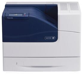 Принтер лазерный Xerox Phaser 6700N