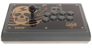 Джойстик Mad Catz® Tournament Edition S+ Street Fighter V Edition черный