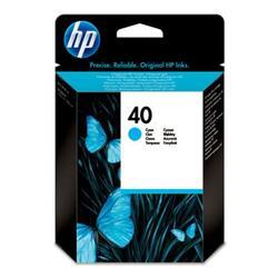 Картридж струйный HP 40 (51640CE)