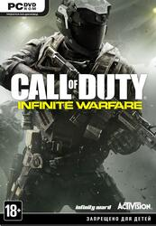 Игра для ПК Call of Duty: Infinite Warfare