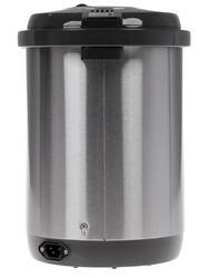 Термопот Mystery MTP-2453 серебристый