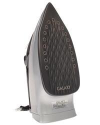 Утюг Galaxy GL 6125 серебристый