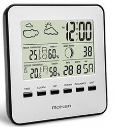 Метеостанция Rolsen CLW-01