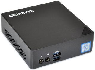 Платформа GIGABYTE BRIX GB-BSI5HT-6200
