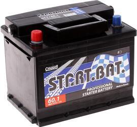 Автомобильный аккумулятор START 60