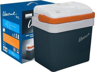 Холодильник автомобильный Camping World Unicool 25 серый