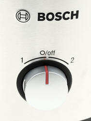Соковыжималка BOSCH MES 3000 серебристый