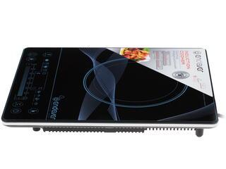 Плитка электрическая Endever SkyLine IP-32 черный