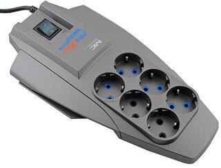 Сетевой фильтр Pilot X- Pro черный