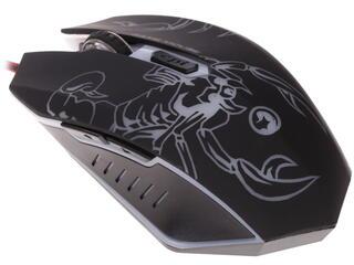 Мышь проводная Marvo M600