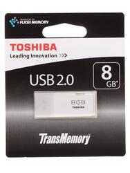 Память USB Flash Toshiba HAYABUSA 8 Гб