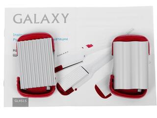 Выпрямитель для волос Galaxy GL 4515