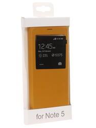 Чехол-книжка  Remax для смартфона Samsung Galaxy Note 5