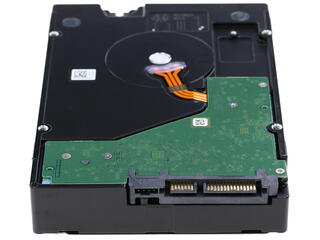 8 ТБ Жесткий диск Seagate  NAS [ST8000VN0002]
