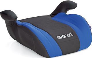 Бустер Sparco F100K черный
