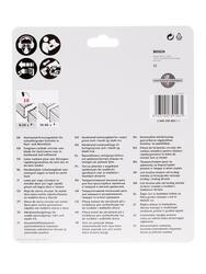 Диск пильный Bosch Standard 2609256802