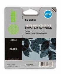 Картридж струйный Cactus CS-CN053