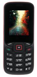 Сотовый телефон Micromax X088 черный