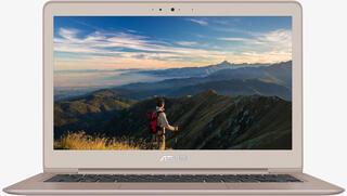 """13.3"""" Ноутбук ASUS ZenBook UX330UA-FC004T золотистый"""