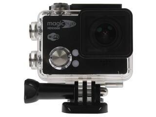 Экшн видеокамера Gmini MagicEye HDS5000 черный