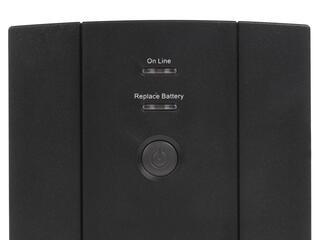 ИБП APC Back-UPS 1400VA [BX1400UI]