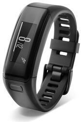 Смарт-часы Garmin vivosmart HR черный