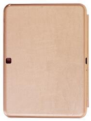 Чехол-книжка для планшета Samsung Galaxy Tab 4 10.1 золотистый