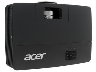 Проектор Acer P1385W черный