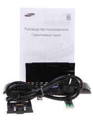 """75"""" (190 см)  LED-телевизор Samsung UE75JU6400U черный"""