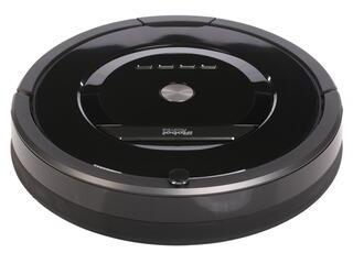 Пылесос-робот iRobot Roomba 880 черный