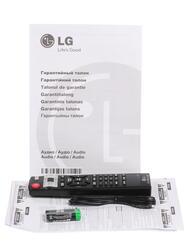 Минисистема LG CM4350