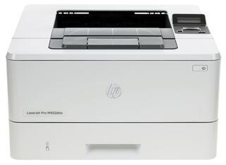 Принтер лазерный HP LaserJet Pro M402dne