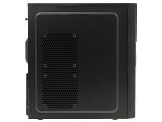 Корпус SilverStone Precision PS-13 [SST-PS13B] черный