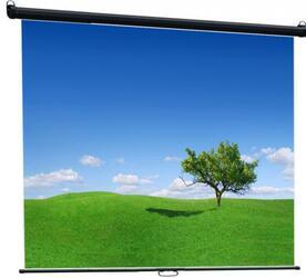 "89"" (226 см) Экран для проектора Classic Solution Scutum W 160x160/1 MW-LS/T"