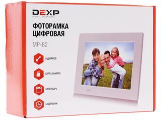 """8"""" Фоторамка DEXP MP-82"""