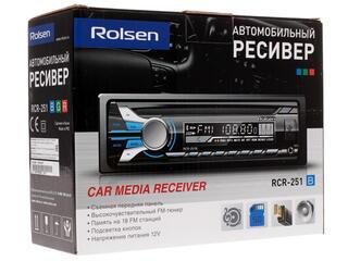 Автопроигрыватель Rolsen RCR-251R