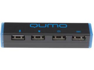 USB-разветвитель QUMO QH 300