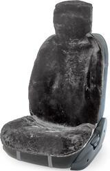 Накидка AUTOPROFI FUR-1401Muton черный