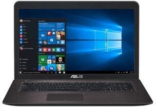 "17.3"" Ноутбук Asus K756UJ-T4072T коричневый"