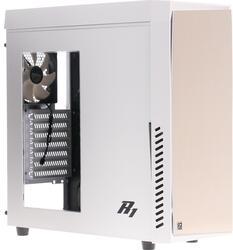 Корпус Miditower ATX Zalman R1 белый