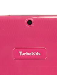 """7"""" Планшет TurboKids Princess 8 Гб  розовый"""