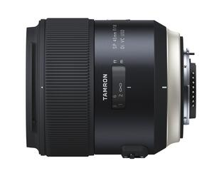 Объектив Tamron SP 45mm F1.8 Di VC USD