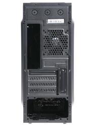 Корпус Zalman T4 Plus черный
